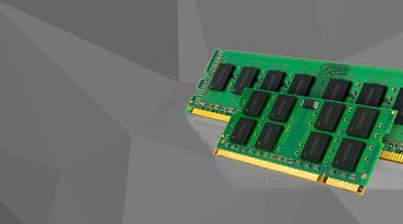Desktop & laptop memory
