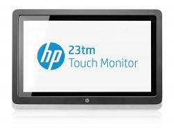 "HP 27"" QHD ED HC270 WHITE  DISPLAY"