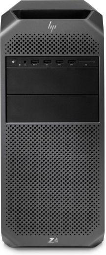 HP Z4 G4 W-2133 16G 512G No Gfx Win10